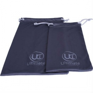 UCi Microfibre Drawstring Glasses Pouch