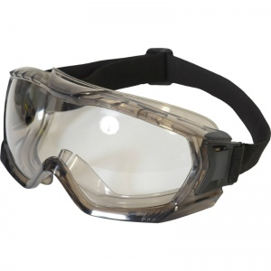UCi Kara Sealed Adjustable Safety Goggles SG501