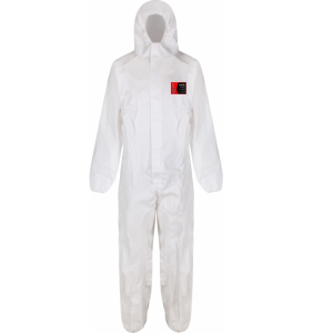 UCi Laminated Liquid-Resistant Coverall