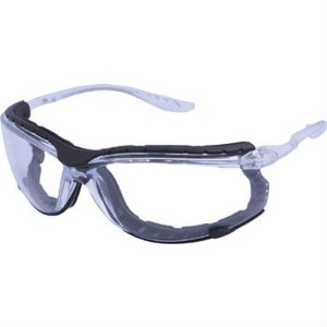 UCi Marmara F+ Clear Lens Safety Glasses S906