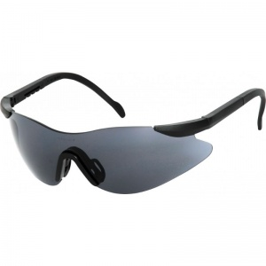 UCi Arafura Smoke Lens Adjustable Safety Glasses I704