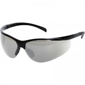 UCi Banda Grey Mirror Safety Glasses I920