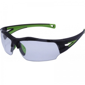UCi Sidra Clear Lens Safety Glasses I863
