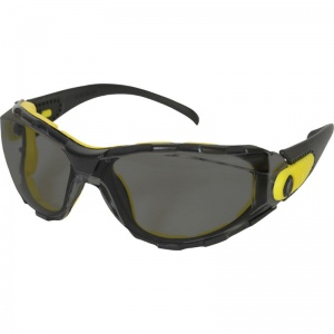 UCi Sulu F+ Smoke Adjustable Safety Glasses I922F