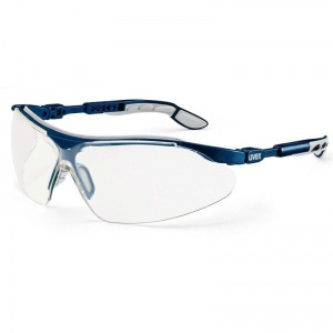 Uvex i-vo Clear Safety Glasses 9160-085