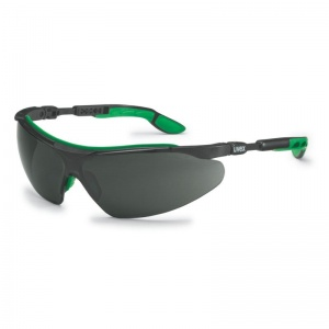 Uvex i-vo Welding Shade 5 Safety Glasses 9160-045