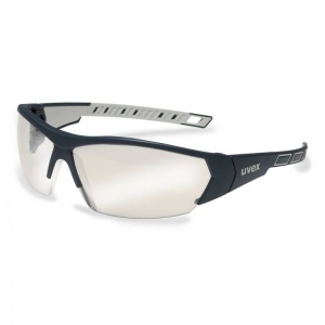 Uvex i-Works Indoor/Outdoor Safety Glasses 9194-885
