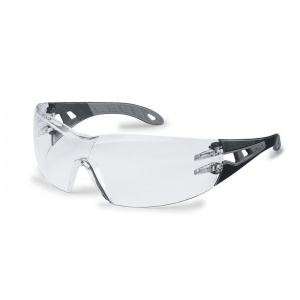 Uvex Pheos Anti-Static Safety Glasses 9192-080