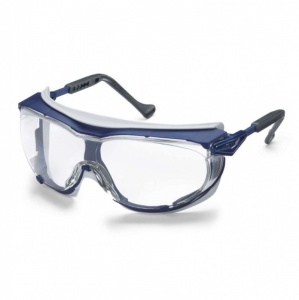 Uvex Skyguard NT Clear Safety Glasses 9175-260