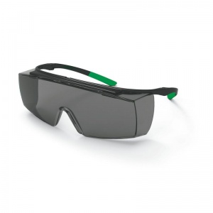 Uvex Super F Over Specs Welding Safety Glasses 9169-543