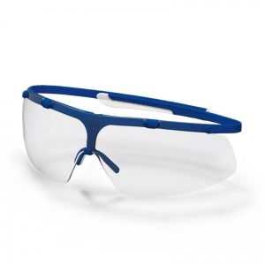 Uvex Super G Clear Safety Glasses 9172-265
