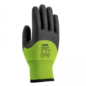 Uvex Unilite Thermo Plus Cut Proof Winter Gloves 60591