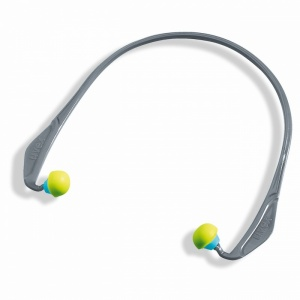 Uvex X Cap Ear Band Hearing Protector 2125361