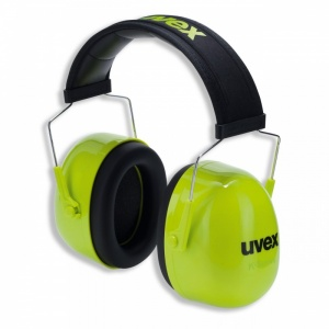 Uvex K4 Lightweight 35 SNR Ear Muffs 2600004