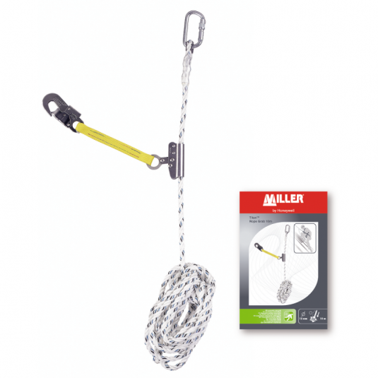 Honeywell 1031454 Titan 10m Rope Grab