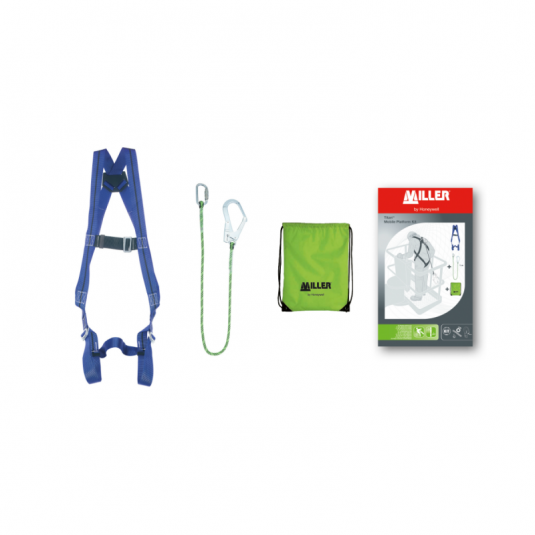 Honeywell 1034075 Titan Mobile Platform Fall Arrest Kit
