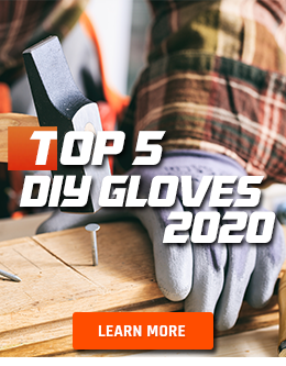View Our Top Selling DIY Gloves