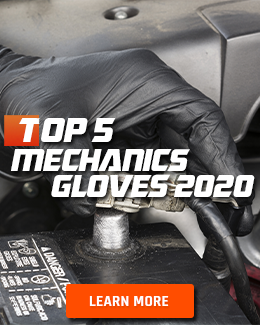 Click to View the Best Mechanics Gloves in 2020