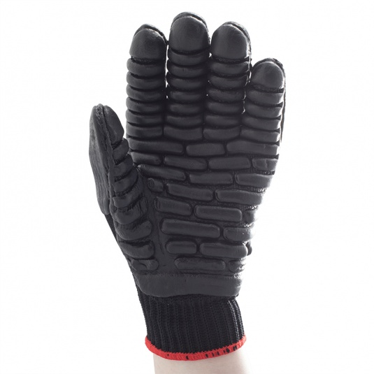 Polyco Tremor-Low Anti-Vibration Neoprene-Coated Gloves 8762