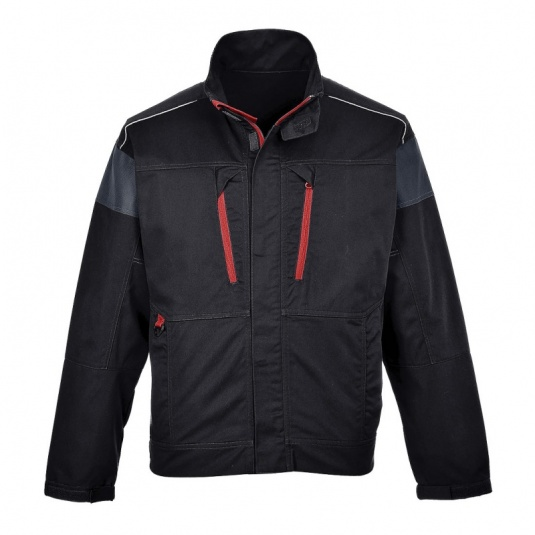 Portwest TX60 Black Lightweight Tagus Jacket