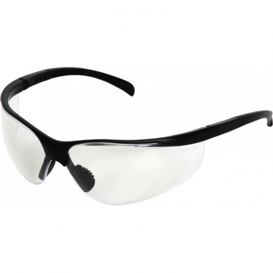 UCi Banda Clear Adjustable Safety Glasses I920