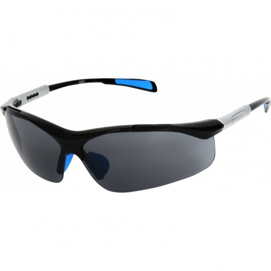 UCi Koro Smoke Lens Adjustable Safety Glasses I857