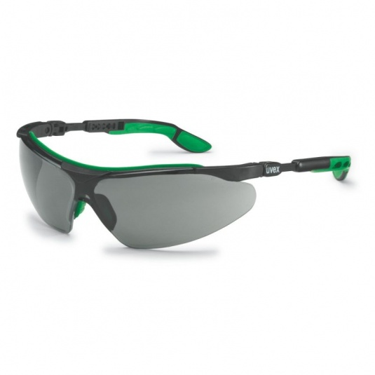 Uvex i-vo Welding Shade 1.7 Safety Glasses 9160-041