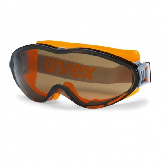 Uvex Ultrasonic UV 400 Goggles 9302-247