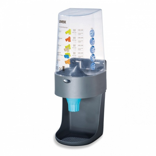 Uvex Ear Plug Dispenser 2112000