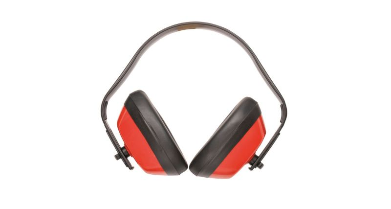 Portwest Classic ABS Ear Protectors PW40