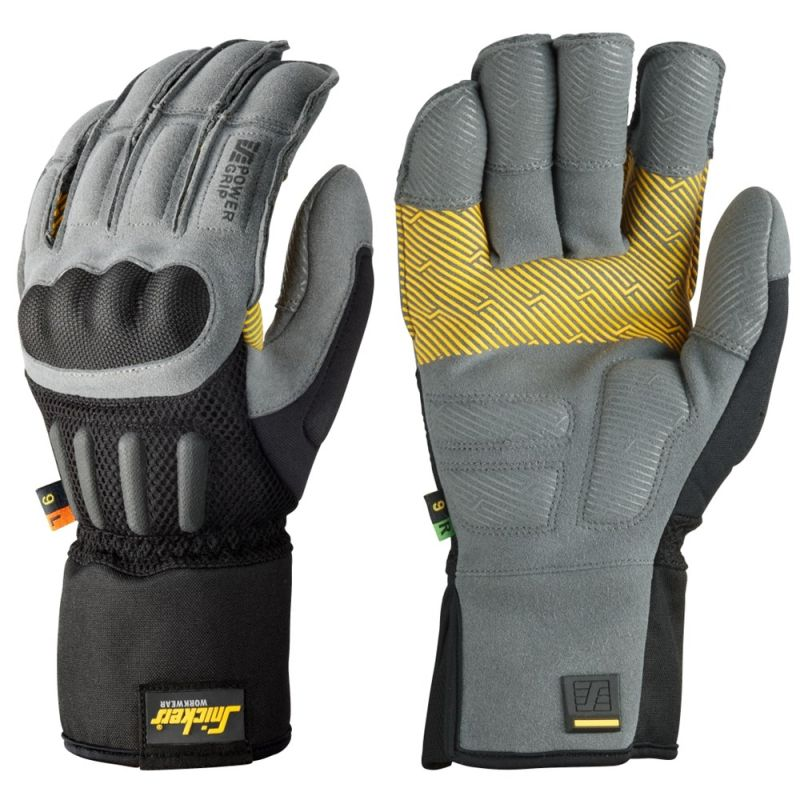 Our Snickers Gloves Range